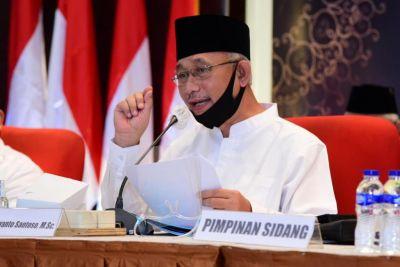 Ketum LDII: Harapan Indonesia Emas Bisa Terganjal Karna Penyalahgunaan Narkoba Dan Psikotropika