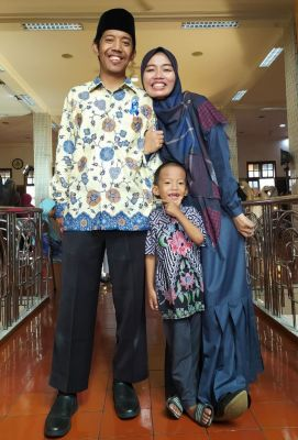 LDII: Keluarga Adalah Pendidik Pertama dan Utama
